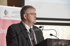 Address by UKZN Vice Chancellor, Dr A. van Jaarsveld