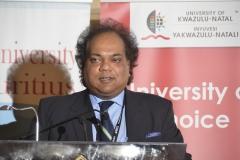 Dr K.S. Sukon – Open University of Mauritius, Mauritius
