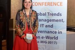 Dr Upasana Singh UKZN Academic