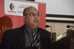 Session Chair-   Professor Purshottama Reddy UKZN Academic