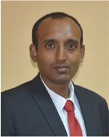 Dr Drishtysingh Ramdenee